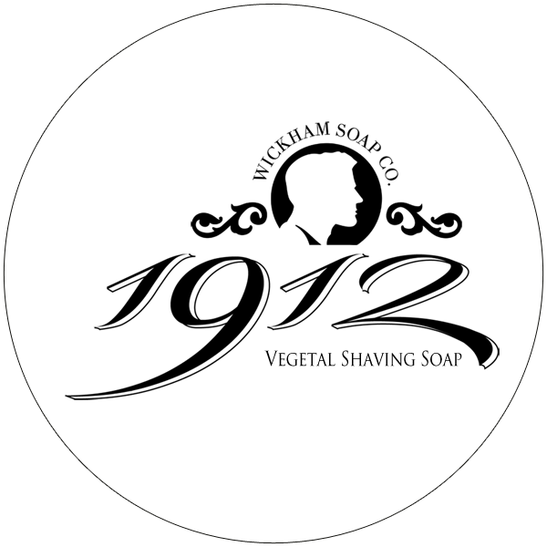 1912 hard shaving soap