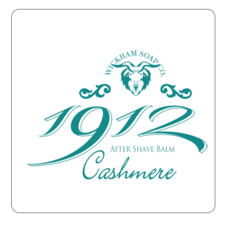 1912 aftershave balm cashmere
