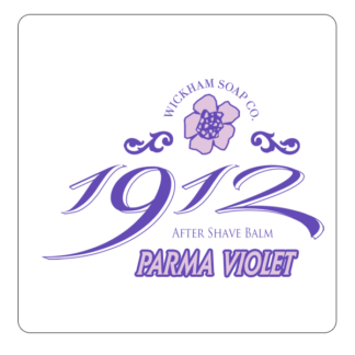 1912 aftershave balm parma violet