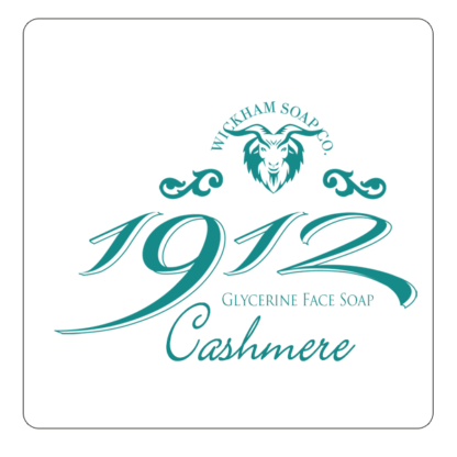 1912 face soap cashmere