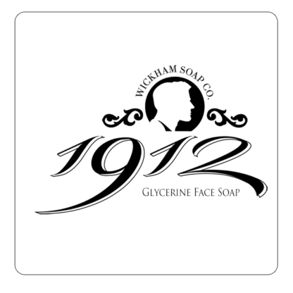 1912 face soap unscented