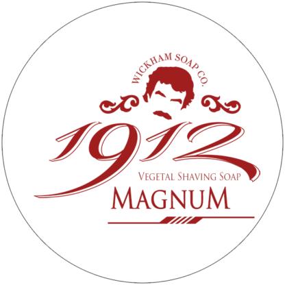 1912 shave soap magnum