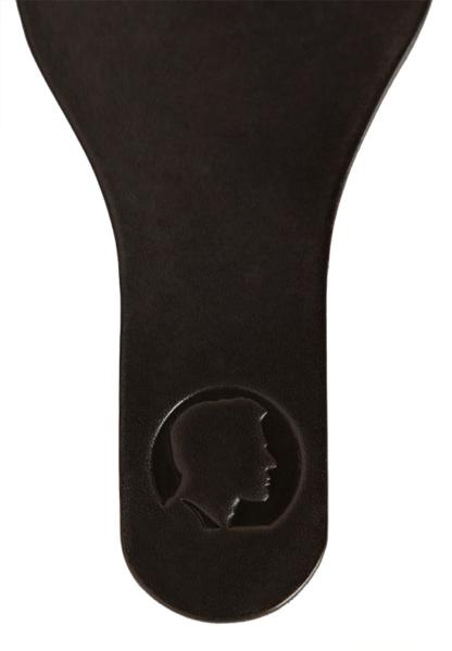 Wickham Soap Leather Logo