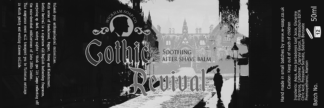 Gothic Revival balm